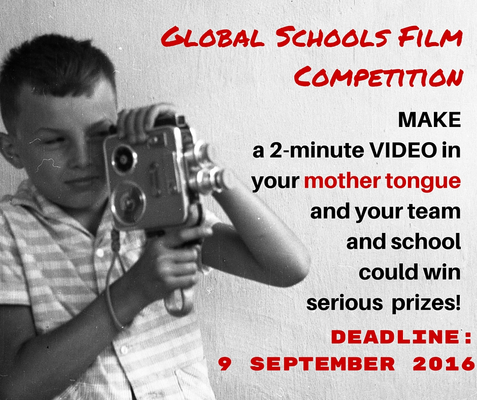 Global Schools Film Competition