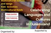 Celebrating Languages and Cultures in Queensland festival