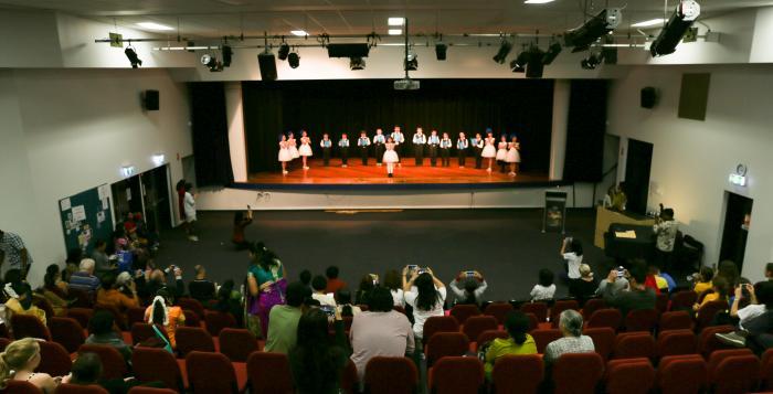 Queensland Miao Miao Chinese School
